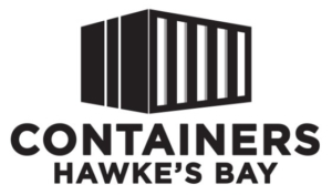 Containers Hawkes Bay