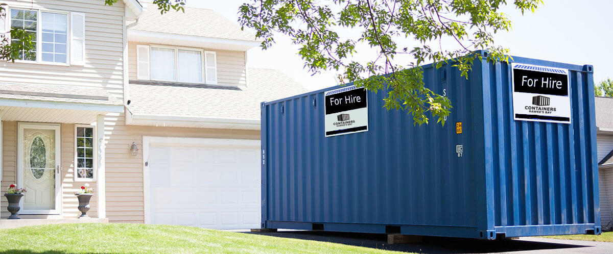 hawkes bay containers